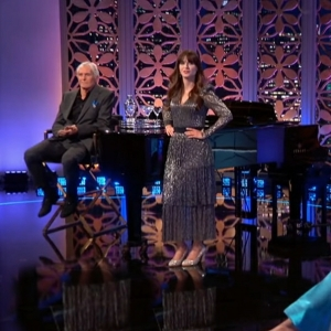 The Celebrity Dating Game Zooey Deschanel Michael Bolton