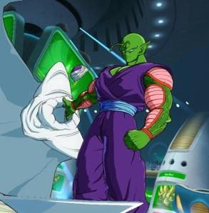 Piccolo dragon Ball FighterZ Nintendo Switch Xbox One PS4
