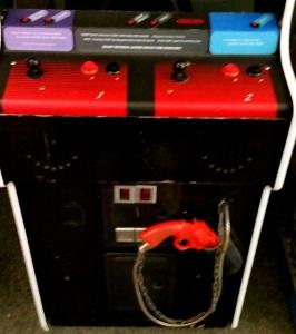 PlayChoice 10 Nintendo arcade Light gun