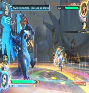 Super Charizard Pokken Tournament DX Nintendo Switch Bandai Namco