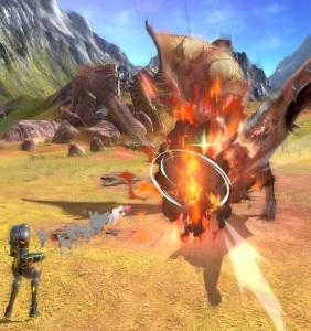 Samus aran Vs Rathalos boss super Smash Bros ultimate Nintendo Switch Monster hunter