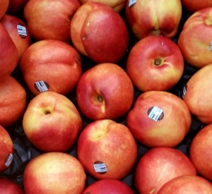 Fun facts about nectarines and Peaches