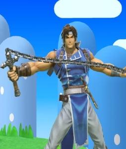Richter Belmont super Smash Bros ultimate Nintendo Switch Castlevania
