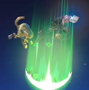 Robin vs zero suit Samus super Smash Bros ultimate Nintendo Switch fire Emblem