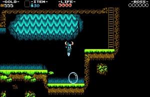 Shovel Knight wiiu Nintendo Nintendo Switch