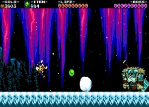 Shovel Knight wiiu Nintendo Xbox One