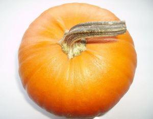 Pumpkin fun facts