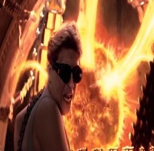 Otto Octavius harnesses sun energy Spider-Man 2