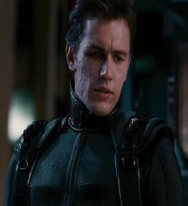 Harry Osborn New Goblin Spider-Man 3 James Franco