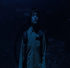 Stranger Things Halloween will byers sees glimpse of the upside down Netflix