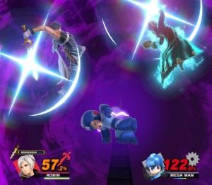 Final Smash Robin super Smash Bros ultimate Nintendo Switch fire Emblem