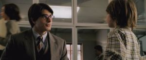 Clark Kent Superman Returns