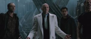 Kevin Spacey as Lex Luthor Superman ReturnsSuperman