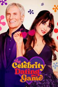 The Celebrity Dating Game Michael Bolton Zooey Deschanel poster