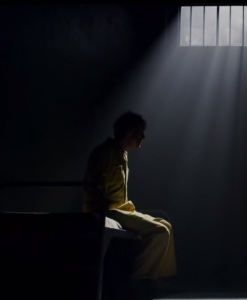 Dr. Curt Connors in prison The Amazing Spider-Man film Sony marvel