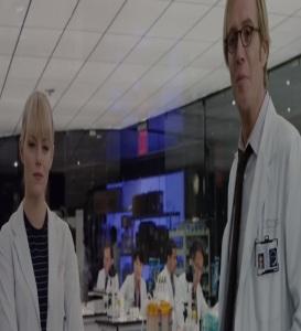 Oscorp internshinternship Gwen Stacy the amazing Spider-Man Emma Stone