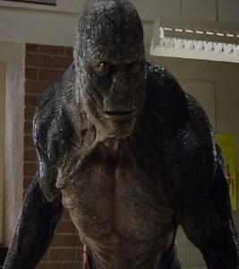 The Lizard The Amazing Spider-Man film Sony marvel