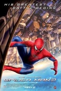 The Amazing Spider-Man 2 movie poster