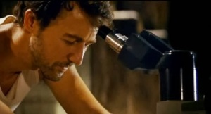 The Incredible Hulk 2008 Bruce banner looking for a cure Edward Norton