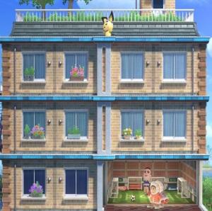 Tomodachi life stage super Smash Bros ultimate Nintendo Switch