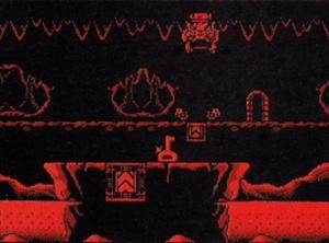 Wario Land Nintendo virtual boy