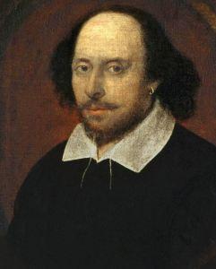 William Shakespeare fun facts