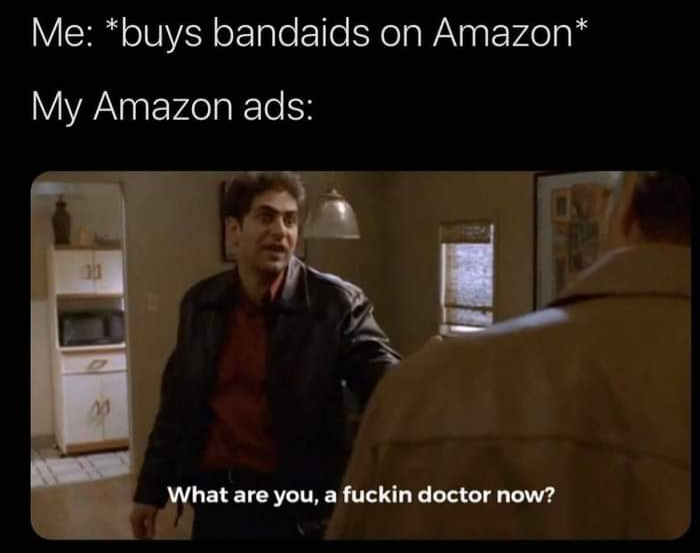 Memes Amazon doctor