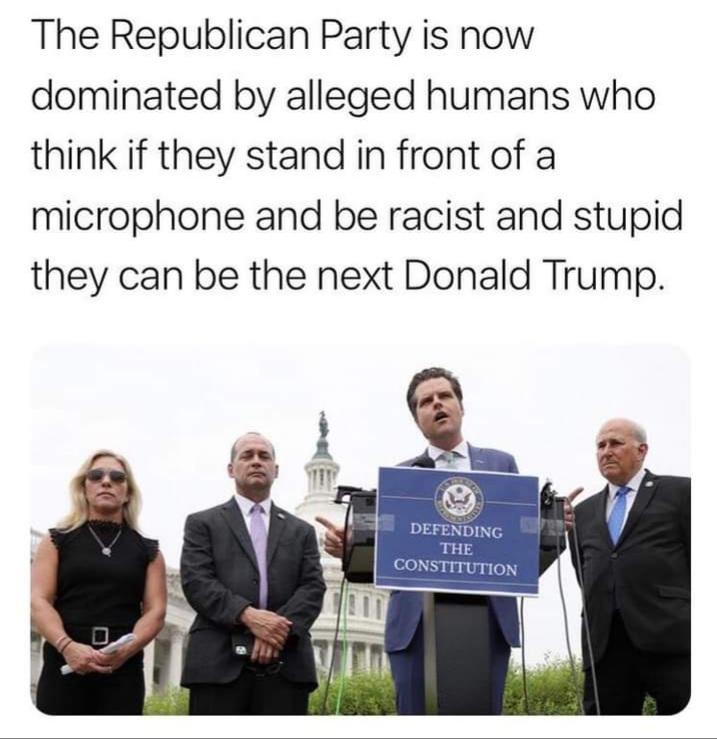 Memes crazy Republicans