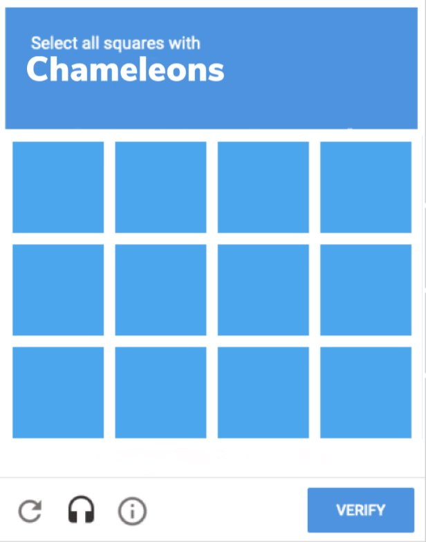 Memes chameleon camouflage