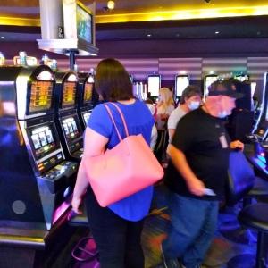 Harrah's Cherokee Casino slot machines