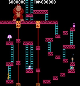 75m Donkey Kong stage super Smash Bros ultimate Nintendo Switch