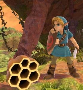 Beehive super Smash Bros ultimate Nintendo Switch animal crossing