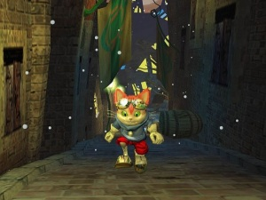 Worst Xbox games Blinx: The Time Sweeper Microsoft Xbox