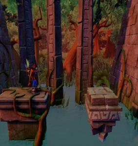 First level Crash Bandicoot N Sane Trilogy Nintendo Switch Xbox One PS4