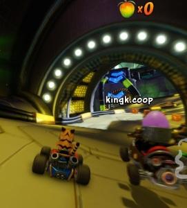 Online race Crash Team Racing Nitro-Fueled Nintendo Switch Xbox One PS4