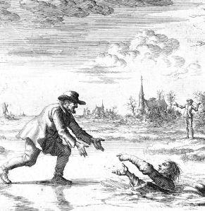 Dirk Willems Dutch anabaptist
