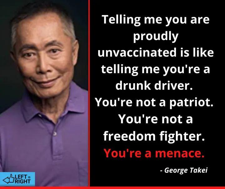 Memes George Takei