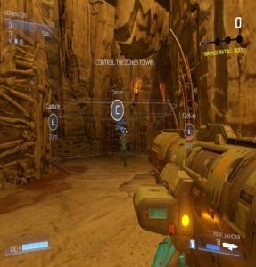 Multiplayer online Doom PC Xbox One PS4 Nintendo Switch