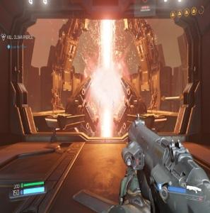 Portal to hell Doom PC Xbox One PS4 Nintendo Switch