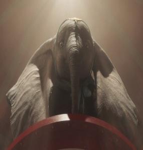 Dumbo flying Dumbo 2019 movie Disney