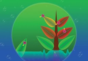 Hanebow Electroplankton Nintendo DS