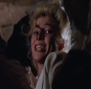 Elsa Schneider dies Indiana Jones and the Last Crusade