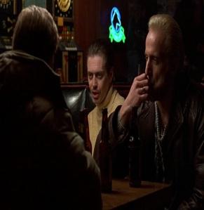 Steve Buscemi Fargo 1996 movie