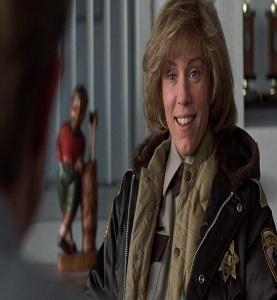Frances McDormand Fargo 1996 movie