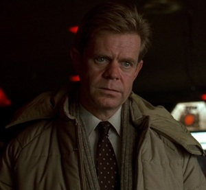 William h Macy Fargo 1996 movie