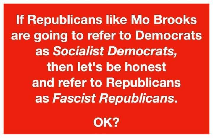 Memes fascist republicans