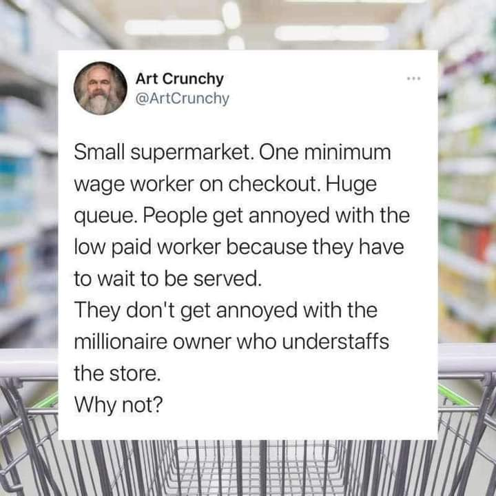 Memes hating the rich for exploitation of the working class