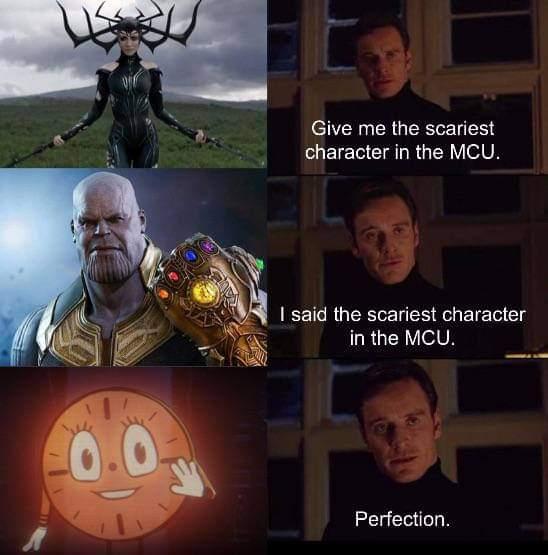 Memes miss minutes