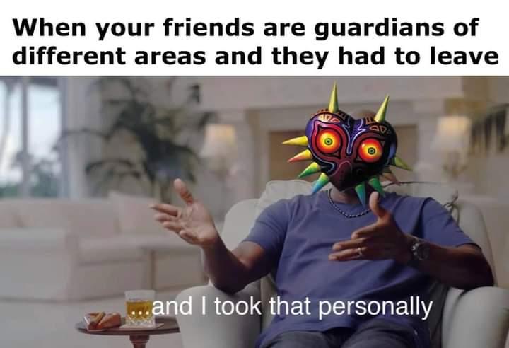 Memes skull kid majora's mask Zelda