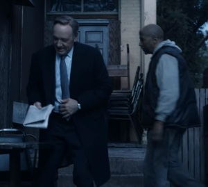Freddy Hayes frank Underwood season 1 house of cards Netflix